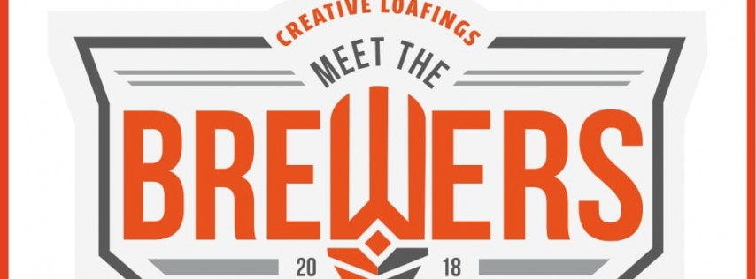 Brandon Harley-Davidson presents Creative Loafing's Meet The Brewers 2018