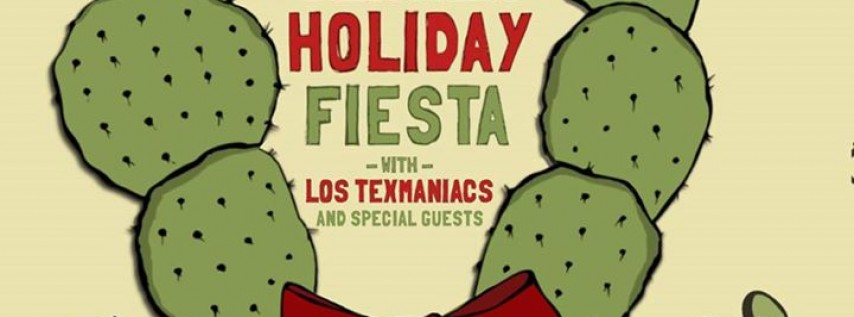 TexMex Holiday Fiesta at ACL Live