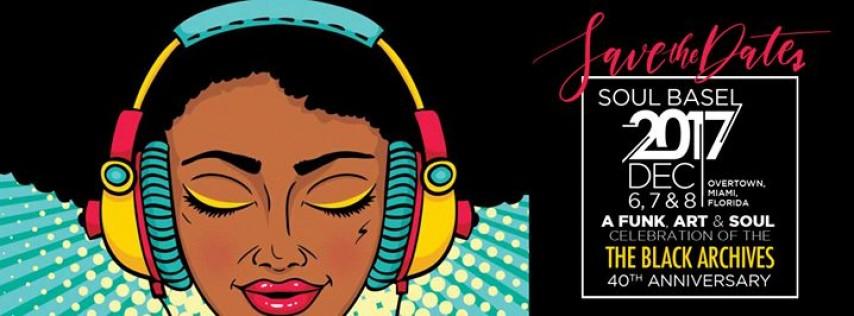 Funky Turns 40! Funk, Art & Soul