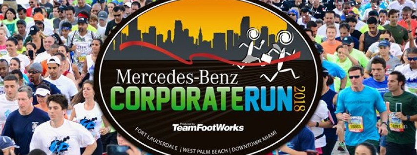 miami mercedes benz corporate run miami fl apr 26 2018 6 45 pm. Black Bedroom Furniture Sets. Home Design Ideas