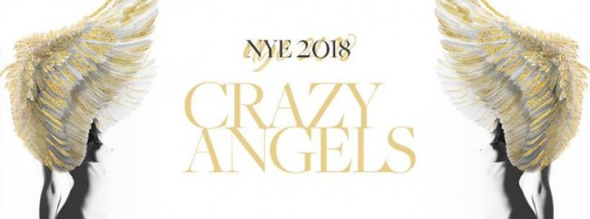 Crazy Angels Bâoli NYE 2018