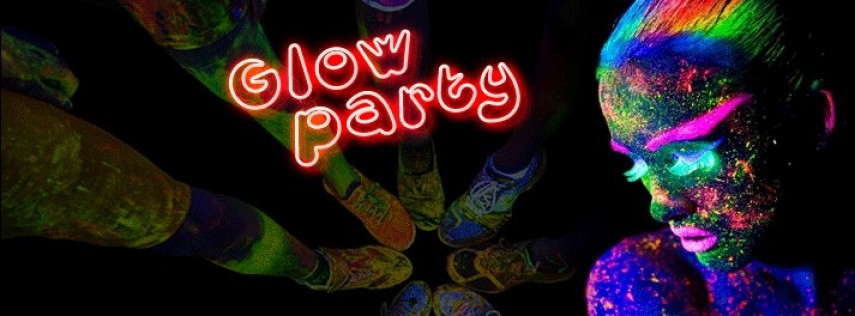 Glow Party - Get your glow on