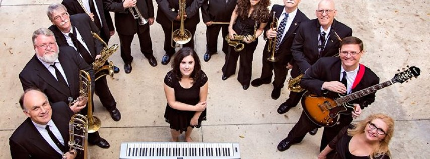 Gainesville Big Band - Holiday Music
