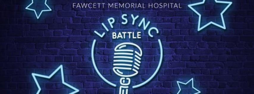 Fawcett Lip Sync Battle
