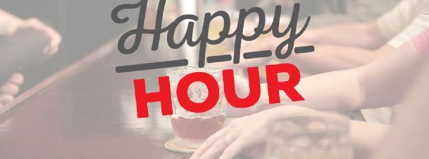 Thanksgiving Happy Hour - ALL DAY