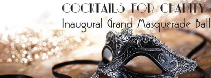 Grand Masquerade Ball NYE 2018