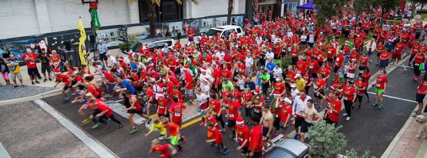 4th Annual Santa & Suds 5K Fun & Run