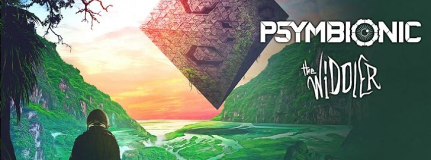 Badass Presents: Psymbionic & The Widdler
