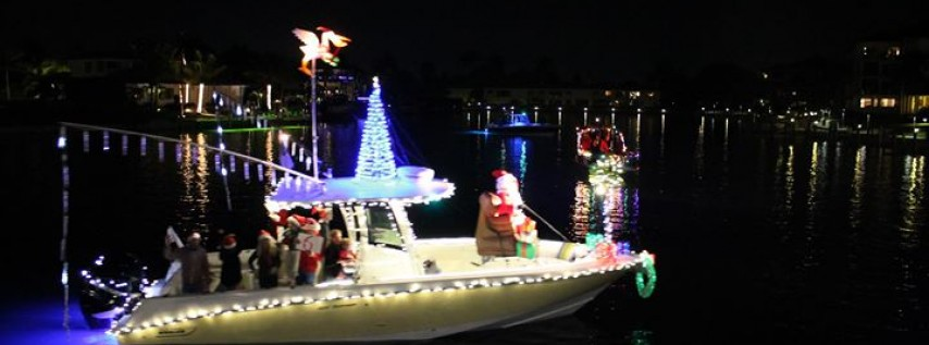 Annual Boat Parade