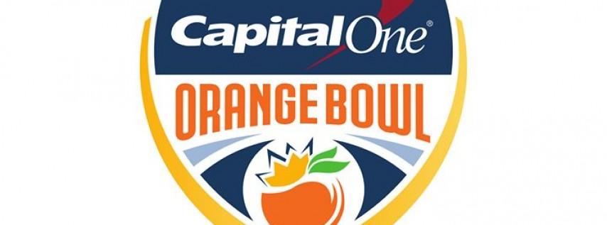 Capital One Orange Bowl