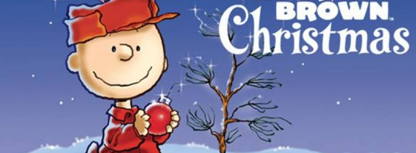 A Charlie Brown Christmas—LIVE!