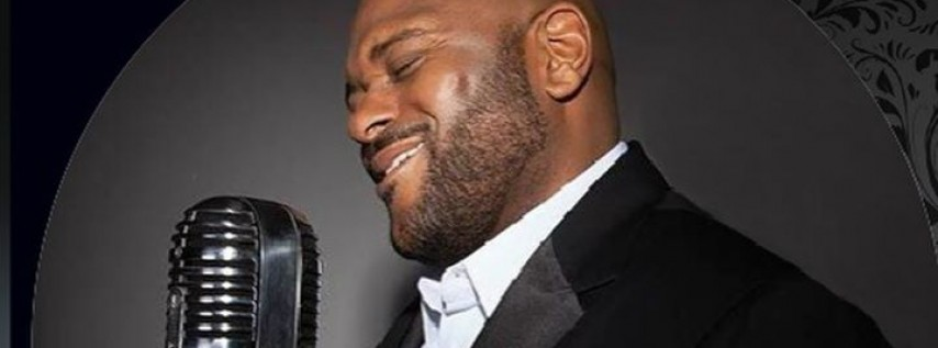 Always and Forever, Ruben Studdard