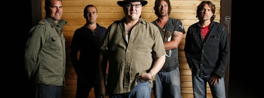 Blues Traveler 30th Anniversary Tour