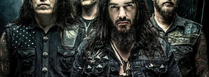An Evening with Machine Head at Town Ballroom