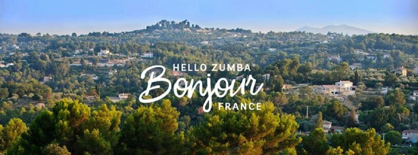 The 2018 Zumba® Vacation at Club Med South of France