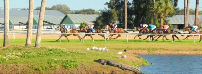 Opening Day at Tampa Bay Downs
