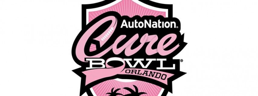AutoNation Cure Bowl and Andy Grammer Pre-Game Concert