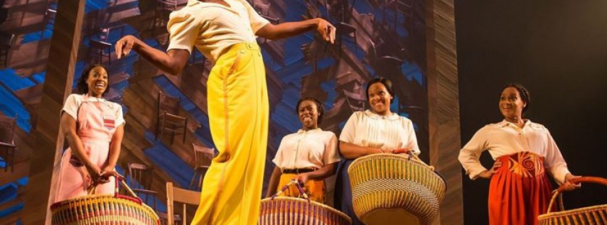 The Color Purple (Touring)