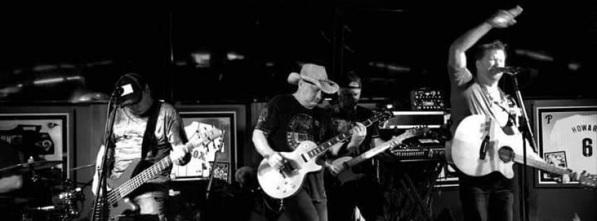 Ben Allen Band @ Whiskey Park