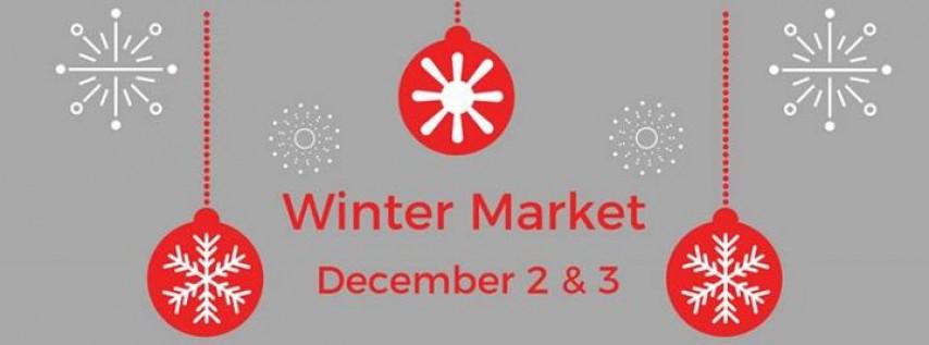 11th Annual Winter Market