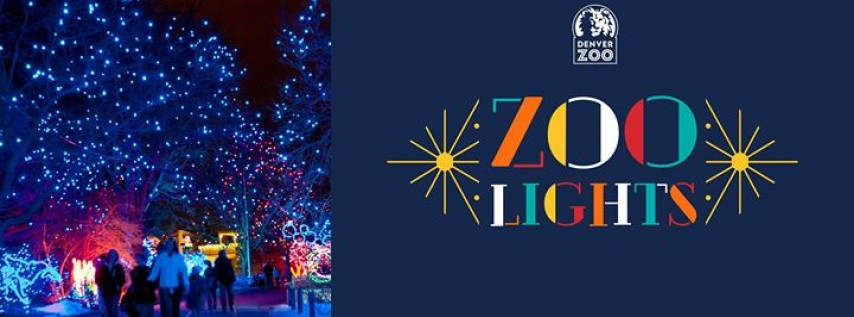 Zoo Lights 2017