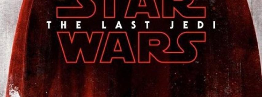 Ultrascreen Advanced Screening of STAR WARS: the LAST JEDI