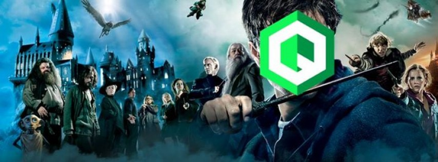 Harry Potter Trivia and Yule Ball Ticket Giveaway!