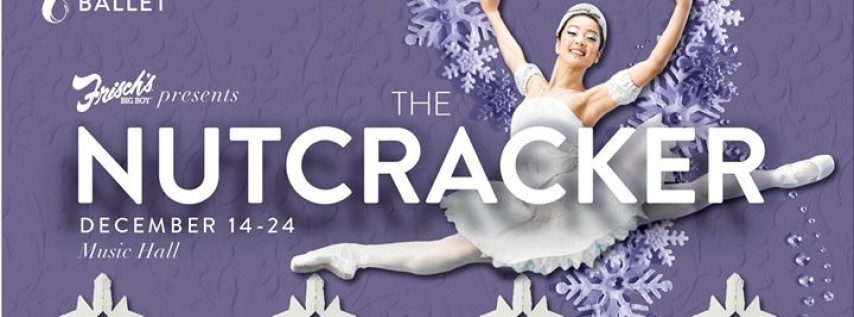 The Nutcracker at Music Hall