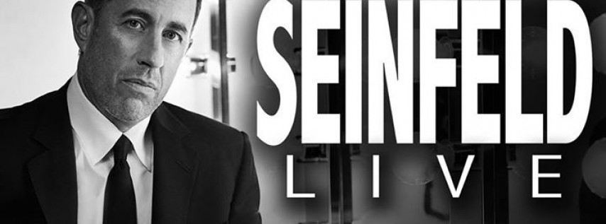 Jerry Seinfeld - Friday January 19