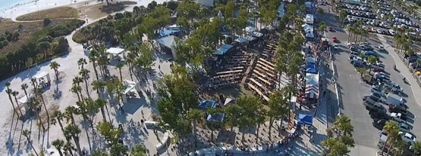 Siesta Beach Seafood & Music Festival
