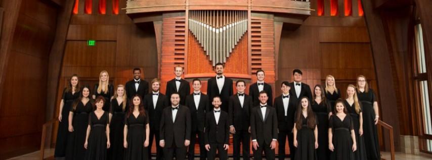 Sykes Chapel Concert Artist Series - Holiday Concert