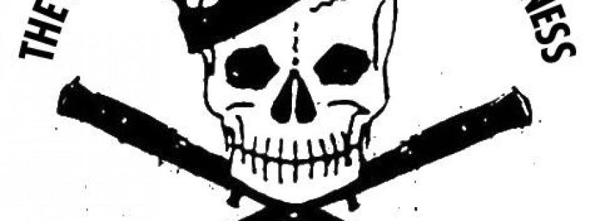 The Murder City Devils / Big Business - NYE!