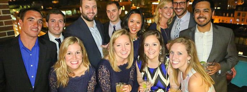 CBG End-of-Year Holiday mixer at 204 North on December 20th