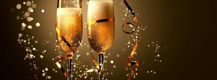 New Year's Eve Wine Pairing Dinner