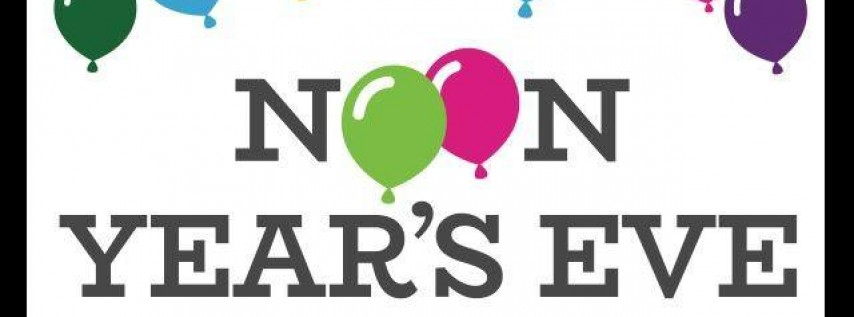 9th Annual Noon Year's Eve