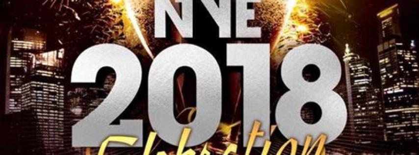 James Ryan Band New Years Eve 2018!