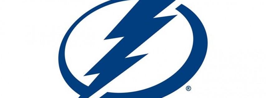 Tampa Bay Lightning v Detroit Red Wings