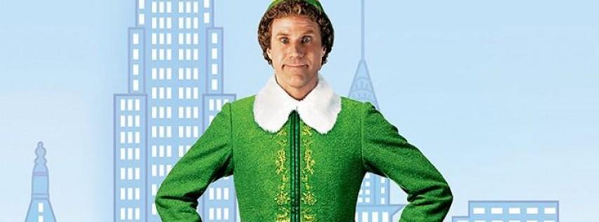 "ELF '03 Christmas Outdoor MOVIE & Craft MARKET"" at WIPA"