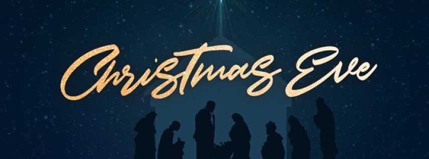 Christmas Eve at Waterline Church - Dec. 24th