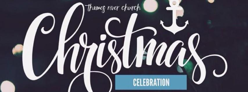 TRC Christmas Celebration