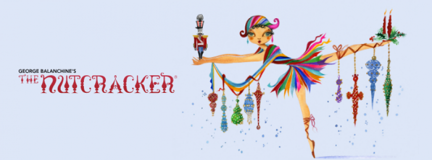 The Nutcracker Presented by Miami City Ballet
