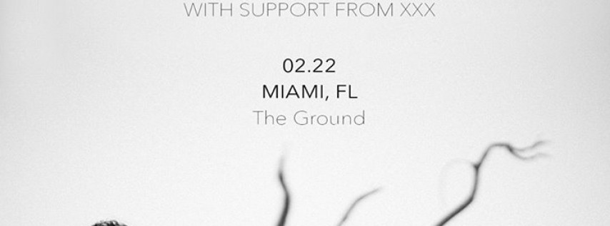 Rhye | Live at The Ground