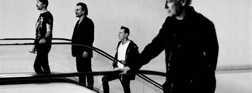 U2 eXPERIENCE + iNNOCENCE Tour 2018