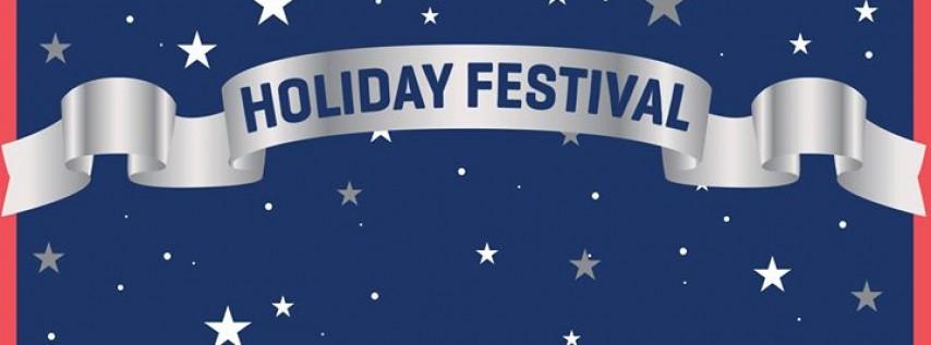 Smithsonian Holiday Festival