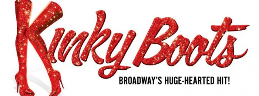 Kinky Boots-Friday, March 30, 2018