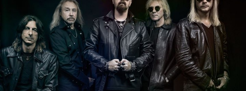 Judas Priest: Firepower 2018