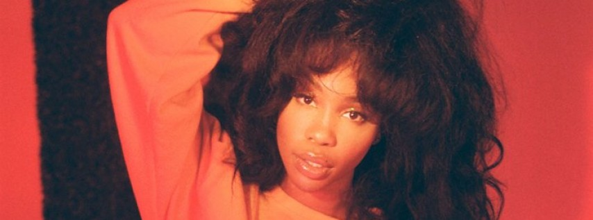 Date Change: SZA with Smino and Ravyn Lenae now Dec 22nd