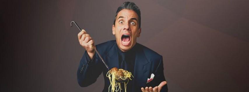 Sebastian Maniscalco:Stay Hungry Tour