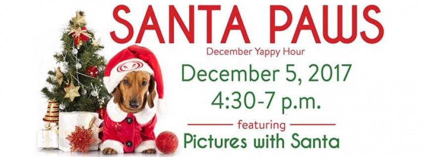 Santa Paws Yappy Hour