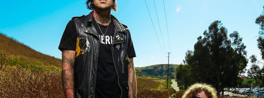 Yelawolf - 51/50 Tour with Mikey Mike, Big Henri, Cookup Boss